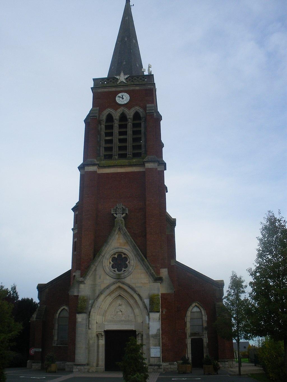14/06/19: NOUVEAUX RELEVÉS : Baptêmes de Calonne Sur la Lys